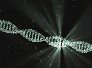 dna and low oxygen levels